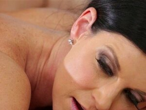 Reife Frau Lesbische Massage