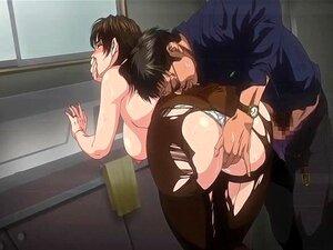 Hentai vergewaltigt