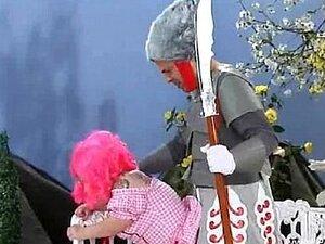 Cebol Seks Dari Wizard Of Oz