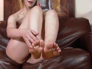 Stella Cox ingin seks kaki telanjang menggoda kaki Kaki Kaki Kaki Kaki Kaki Kaki Kaki Kaki Kaki Kaki bagi Anda untuk masturbasi